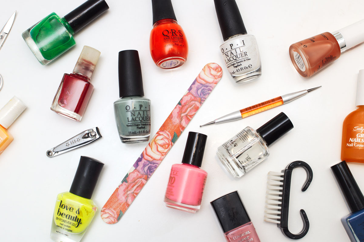 Nail It! At-Home Advice from a Pro Manicurist