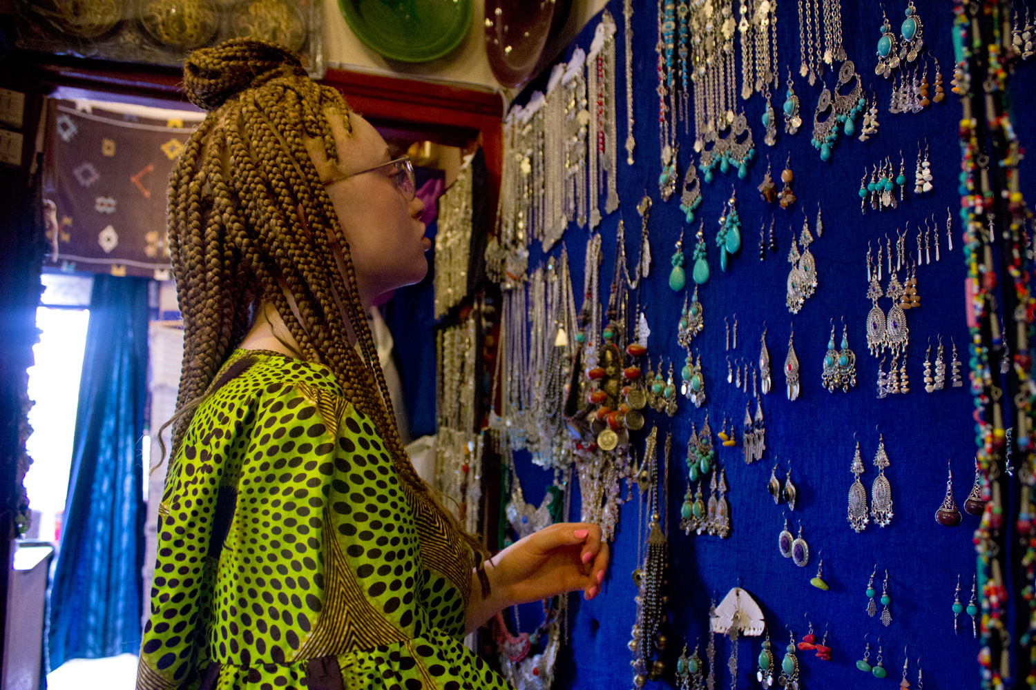 5 Tips for Haggling Like A Pro In the Marrakesh Markets
