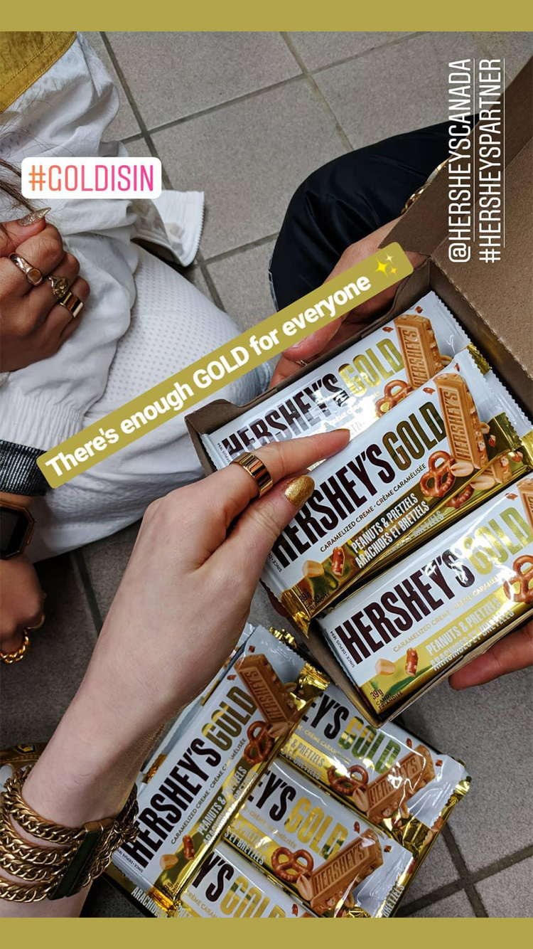 Hershey's Gold Story 004